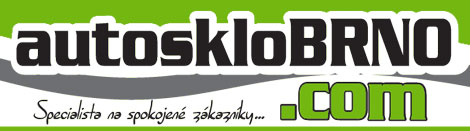 Autosklo Brno